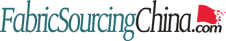 Fabric Sourcing China Logo